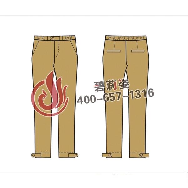 裤子设计订做